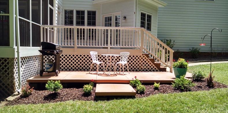 Udecx modular portable outdoor patio decking system - Design outdoor mobel ...